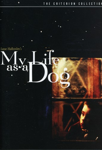 Criterion Collection: My Life As A Dog [1985] [Subtitled] [WS]