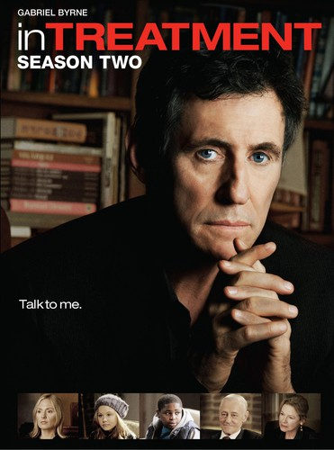 In Treatment: The Complete Second Season
