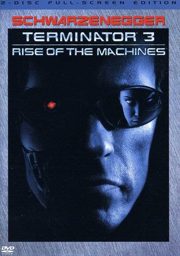 Terminator 3: Rise Of The Machines [2 Discs] [Standard]