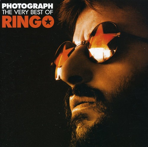 Photograph: The Very Best of Ringo