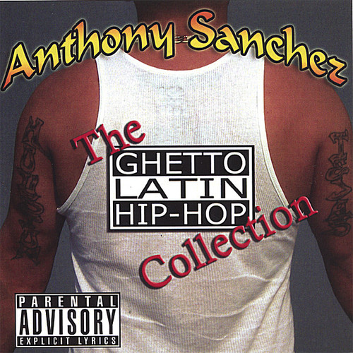 Ghetto Latin Hip-Hop Collection