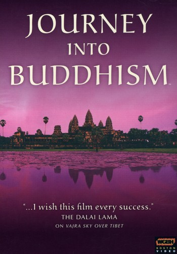 Journey Into Buddhism