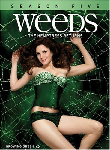 Weeds: Season 5 [Widescreen] [3 Discs]