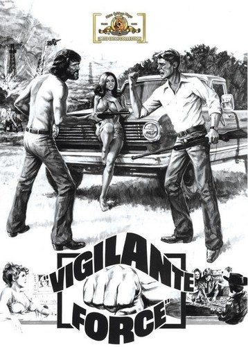Vigilante Force