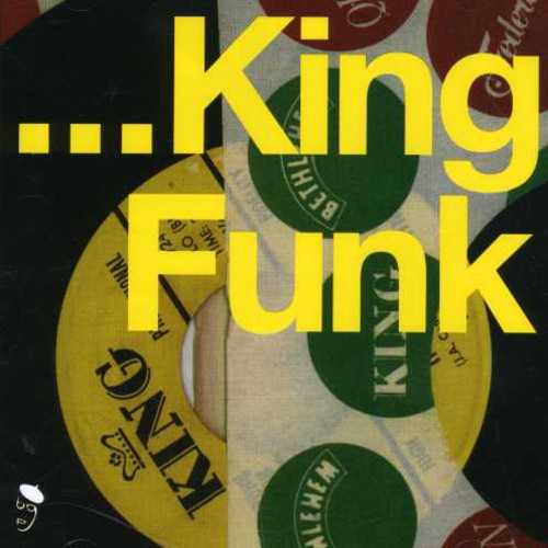King Funk /  Various [Import]