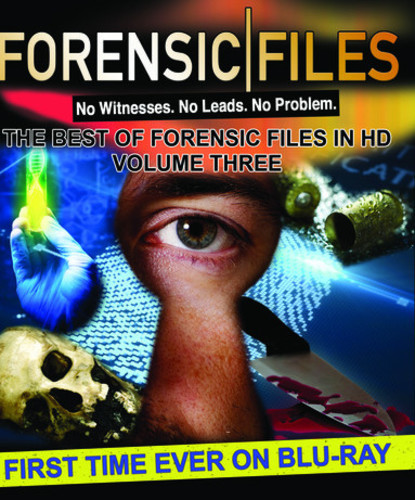 The Best Of Forensic Files In HD, Vol. 3
