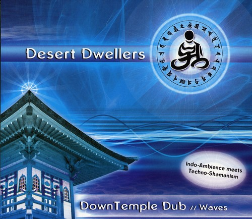 Down Temple Dub: Waves