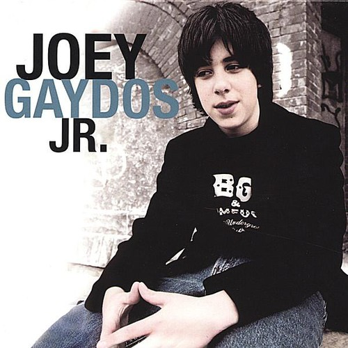 Joey Gaydos JR.