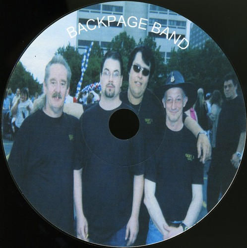 Backpage Band (New Beginning)