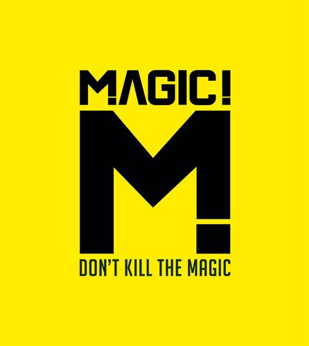 Don't Kill the Magic [Explicit Content]
