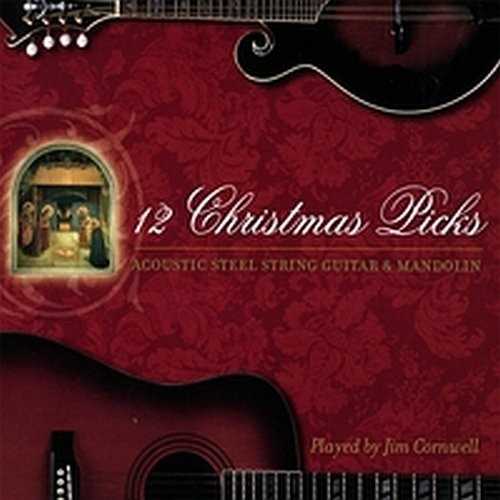 12 Christmas Picks
