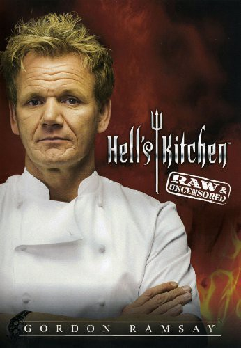 Hell's Kitchen - Seasons 2, 3 & 4