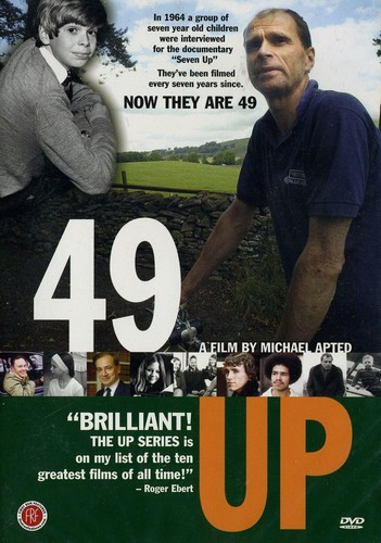 49 Up [Documentary] [WS] [Color] [B&W]