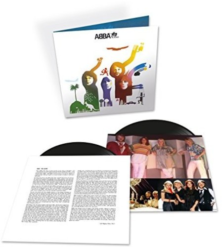 ABBA: The Album (40th Anniversary)