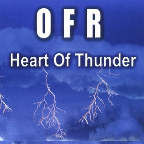 Heart of Thunder