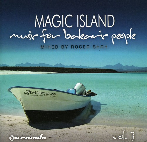 Magic Island 3 [Import]