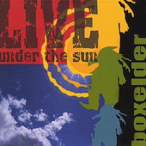 Live: Under the Sun