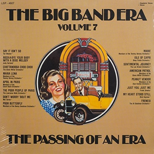 Big Band Era 7