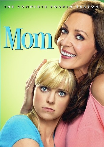 Mom: The Complete Fourth Season