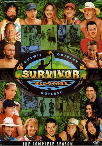 Survivor: All Stars - The Complete Season