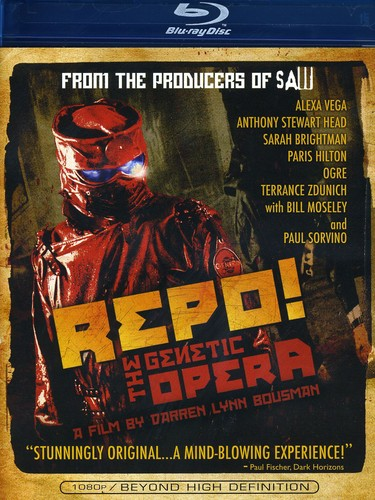 Repo The Genetic Opera [Widescreen]
