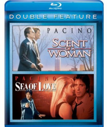 Scent Of A Woman/ Sea Of Love [Double Feature]