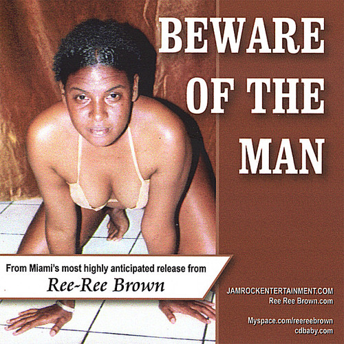 Beware of the Man