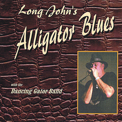 Alligator Blues