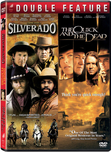 The Quick and The Dead/ Silverado