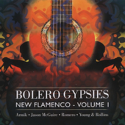 Bolero Gypsies, Vol. 1