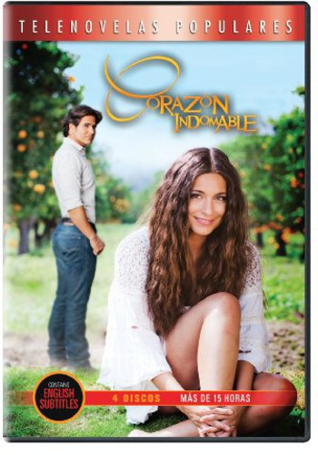 Corazon Indomable (Wild at Heart)