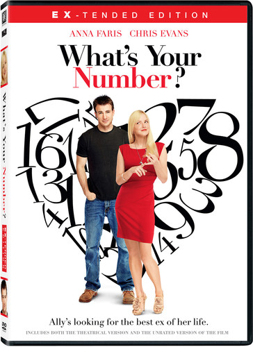 What's Your Number? [WS]
