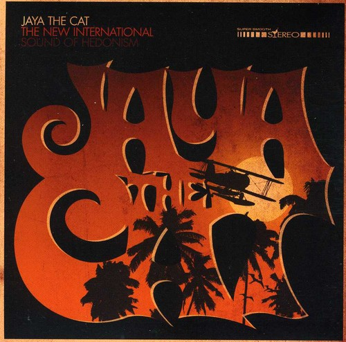 New International Sound Of Hedonism