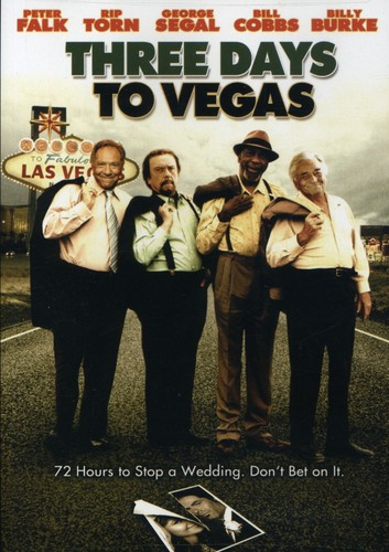 Three Days to Vegas