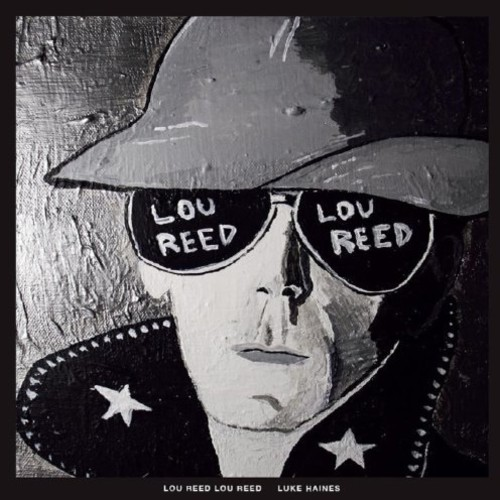 Lou Reed /  Jeff Starship Superhero
