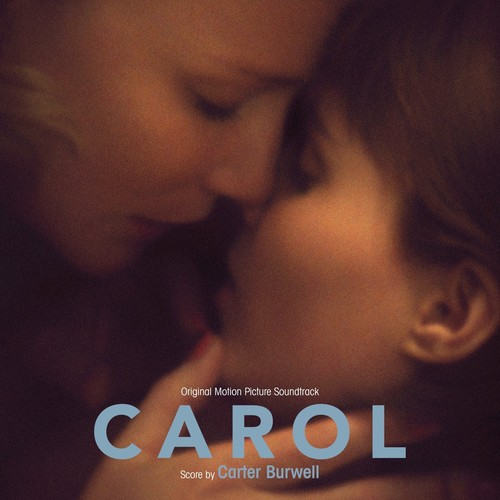 Carol (Original Soundtrack)