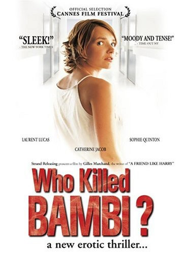Who Killed Bambi (2003)