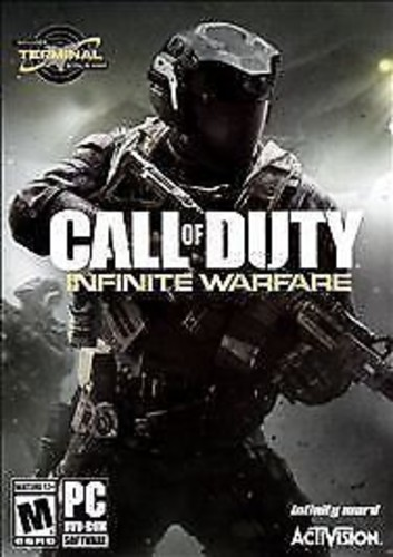 Call Of Duty: Infinite Warfare For PC