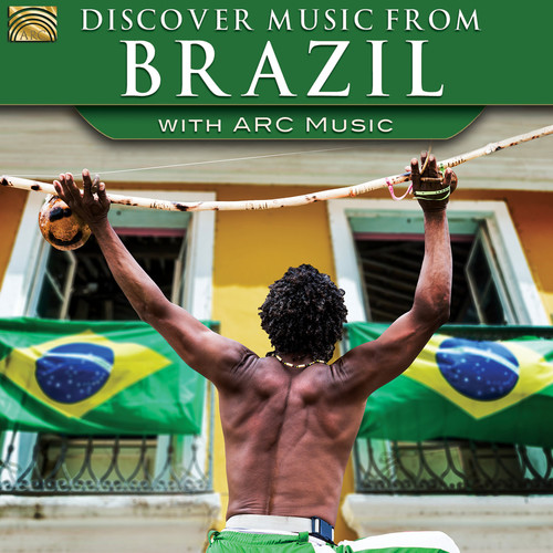 Discover Music From Brazil