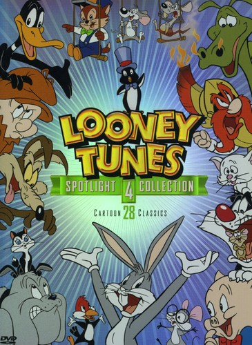 Looney Tunes: Spotlight Collection 4