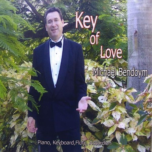 Key of Love