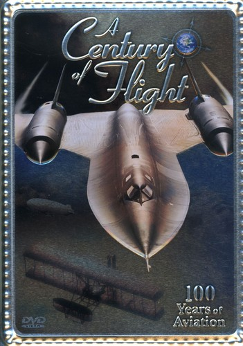 A Century of Flight