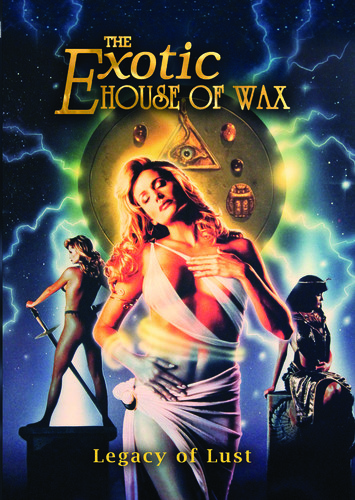 Exotic House of Wax