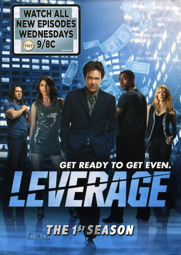 Leverage: First Season