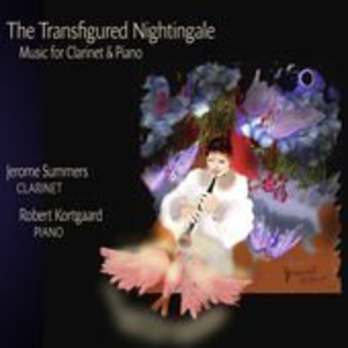 Transfigured Nightingale