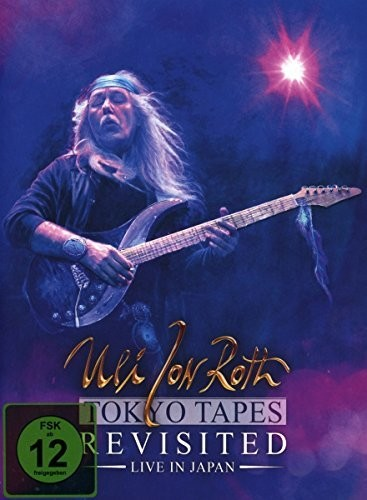 Tokyo Tapes Revisted - Live In Japan