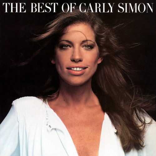 Best of Carly Simon: Limited Anniversary Edition