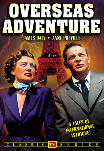 Overseas Adventure (Lost TV Classics)