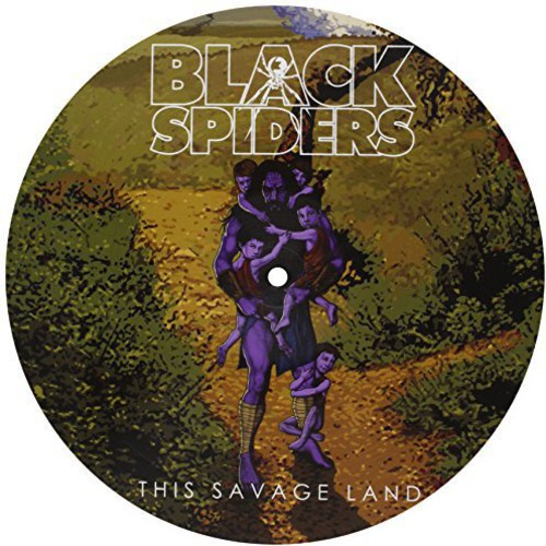 This Savage Land [Import]