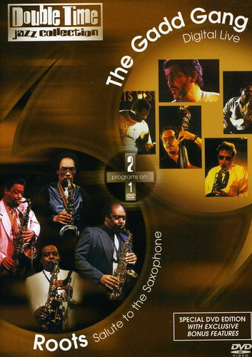 Double Time Jazz Collection 5